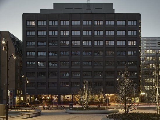 connect hotel city kungsholmen nagelmanikyr