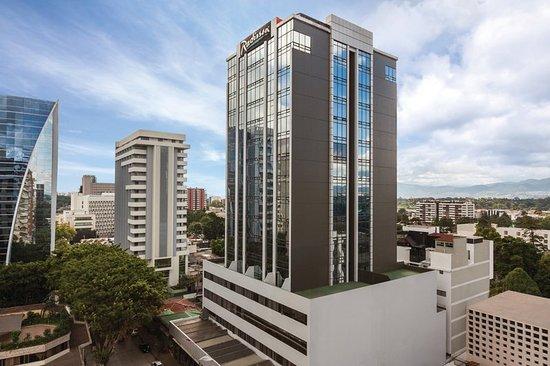 Radisson Hotel & Suites Guatemala City