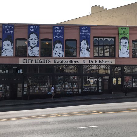 City Lights Booksellers: photo0.jpg