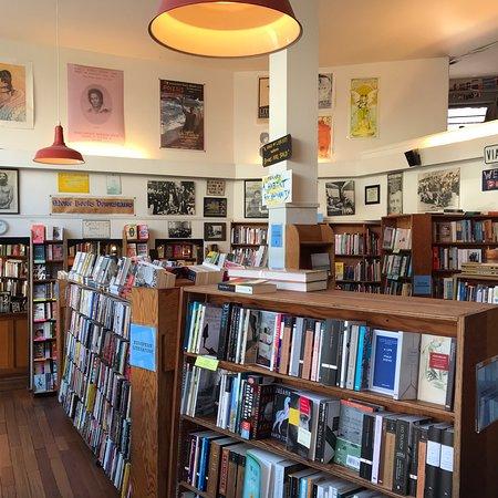 City Lights Booksellers: photo7.jpg