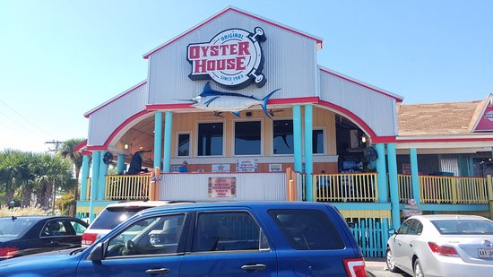 Original Oyster House Image