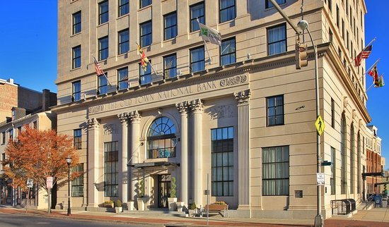 Holiday Inn Express Baltimore-Downtown Hotel