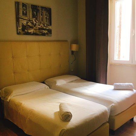Hotel Roma Vaticano: photo0.jpg