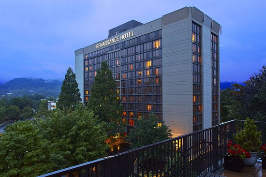Disointing For A Marriott Review Of Renaissance Asheville Hotel Nc Tripadvisor
