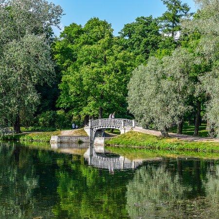 Лучший парк пригорода