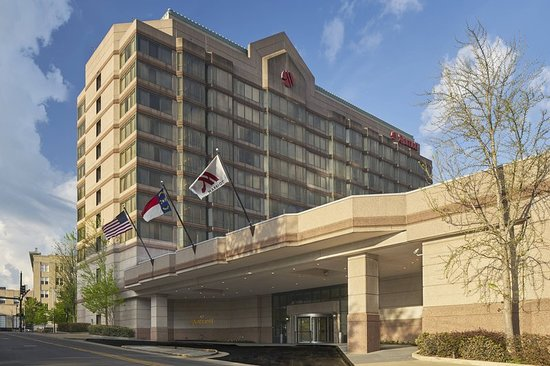 Durham Marriott City Center 116 1 5 2 Prices Hotel Reviews