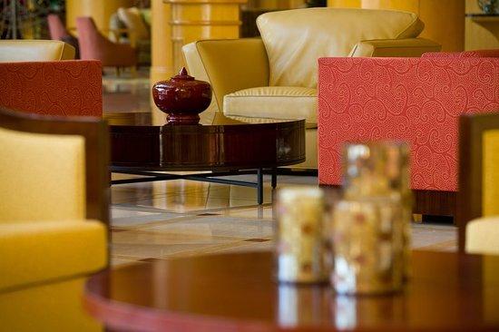 Bethesda North Marriott Hotel Amp Conference Center 195