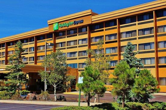 Holiday Inn Express Flagstaff