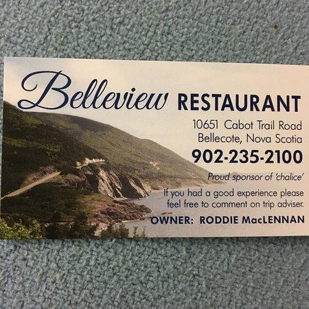 Belle Cote, Canada: photo1.jpg