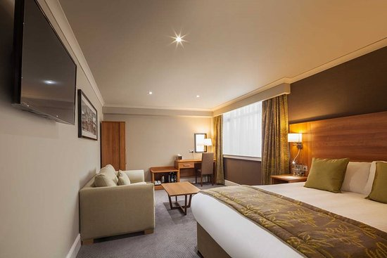 Foto de Best Western Cresta Court Hotel, Altrincham: Townfields Restaurant - Tripadvisor