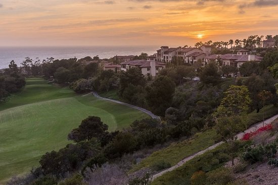 Marriott's Newport Coast Villas