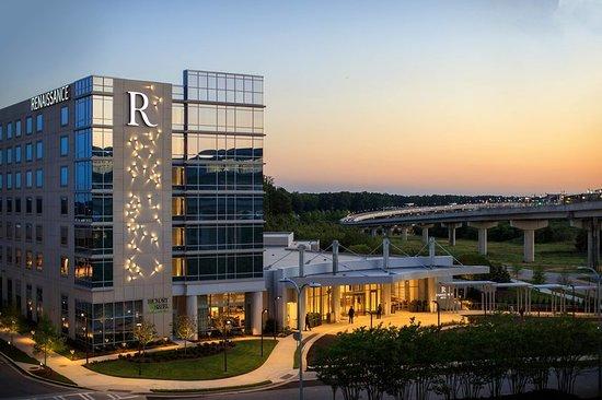 Renaissance Atlanta Airport Gateway Hotel 151 ̶2̶0̶4̶