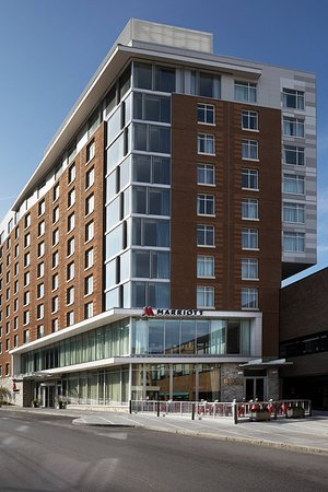 Ithaca Marriott Downtown On The Commons Updated 2019