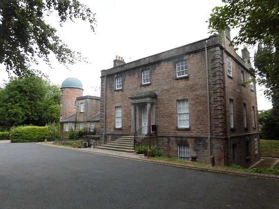 ‪Armagh Observatory‬