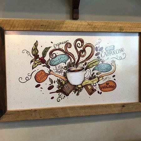 Foto de Molino Coffee Shop