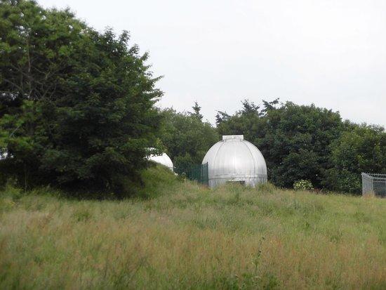 Armagh Observatory: 観測施設