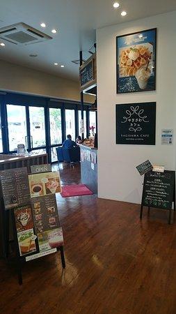 Yagisawa Cafe Abasse Takada