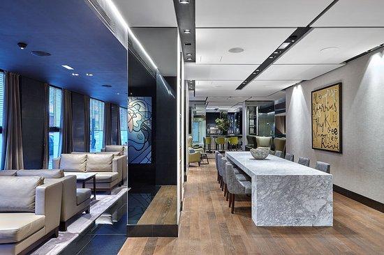Rooms: GRAN HOTEL DOMINE BILBAO $147 ($̶1̶6̶8̶)