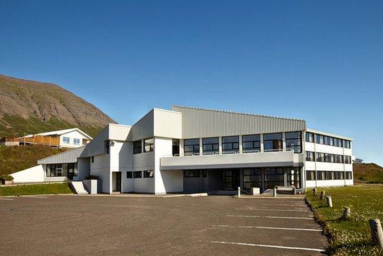 Neskaupstadur, Izland: Exterior