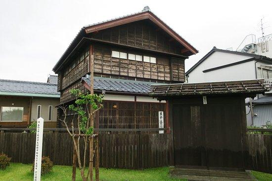 Fujino Genkuro Memorial Museum