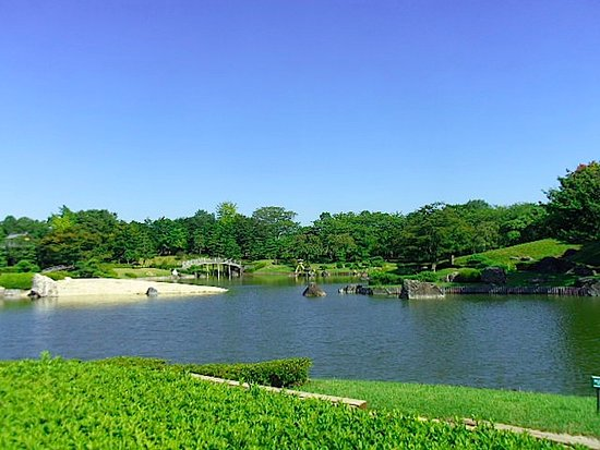 Hanataen Garden