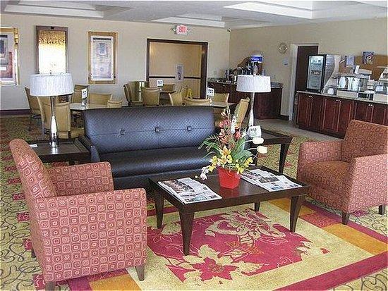 Holiday Inn Express Orlando - South Davenport