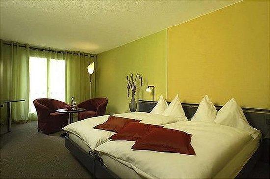 Wilen, Suiza: Guest room
