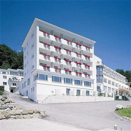 Wilen, Suiza: Exterior