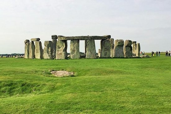 Bath, Stonehenge en The English ...