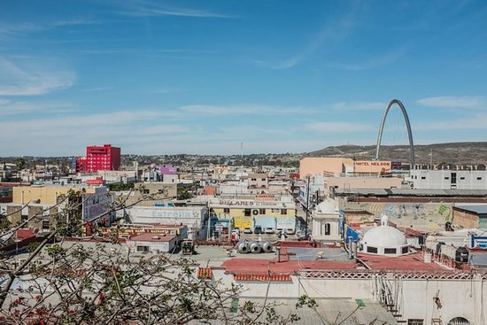 Crossing Borders: Tijuana Day Trip...