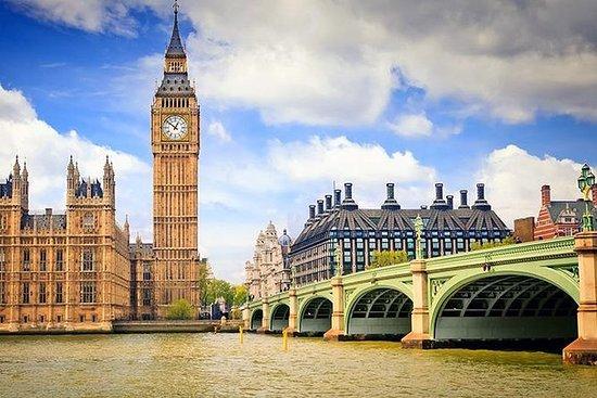 伯恩茅斯全日伦敦之旅