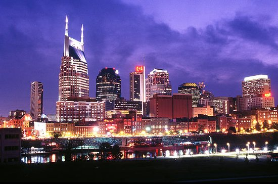 Music City VIP Tour with Nashville Songwriter