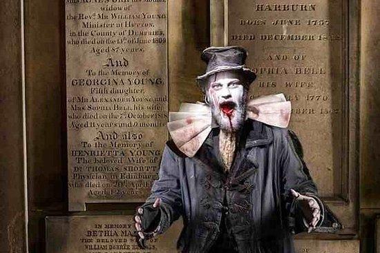Extreme Paranormal Underground Ghost...