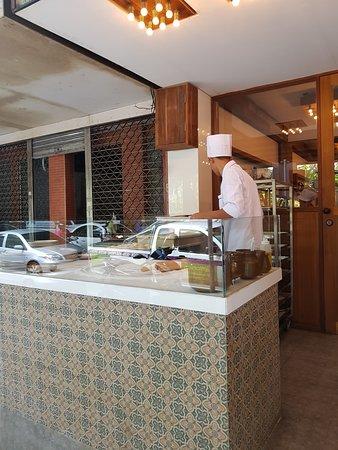 Hummus Boutique Bangkok: Hummus Boutique
