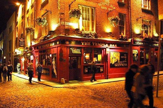 Dublin Luxury Small-Group Tour...
