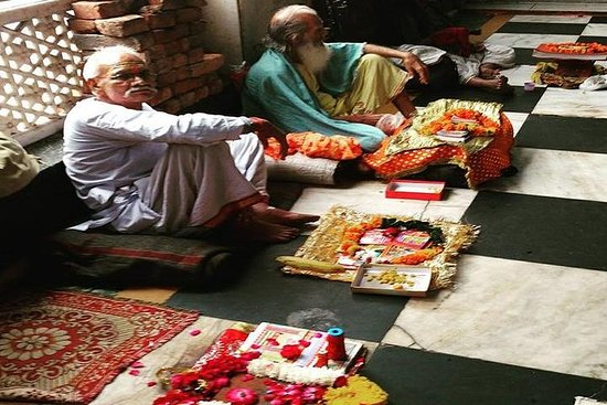 德里信仰与印度食品小团体之旅