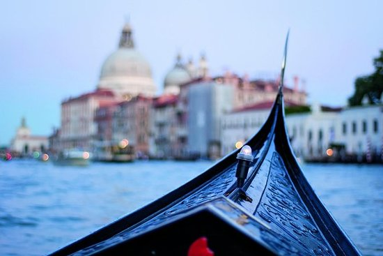 Full Day Boat Trip to Venice from Rovinj