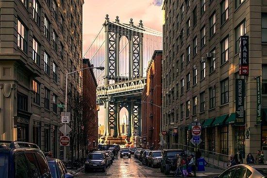 纽约Dumbo美食之旅