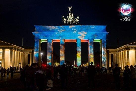 Festival of Lights: LightSeeing Tour...