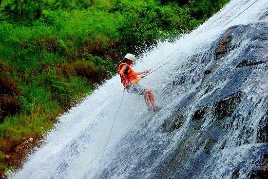 Tour di avventura privata a Kitulgala