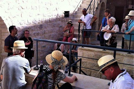 Full Day Bethlehem Private Tour