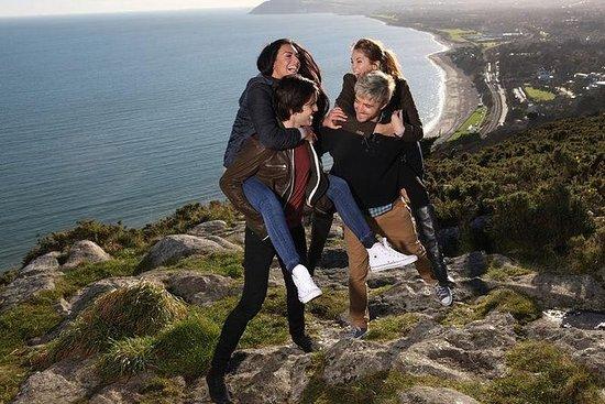 Dalkey Castle and Killiney Hill Tour
