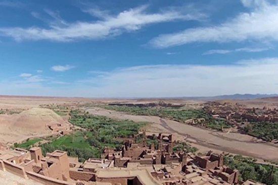 Circuit désert de Marrakech 2 jours...