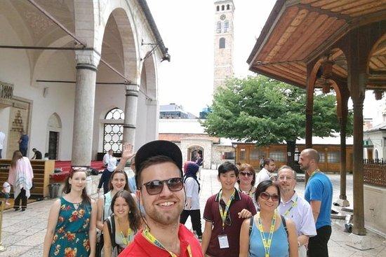 Sarajevo Grand tour à pied