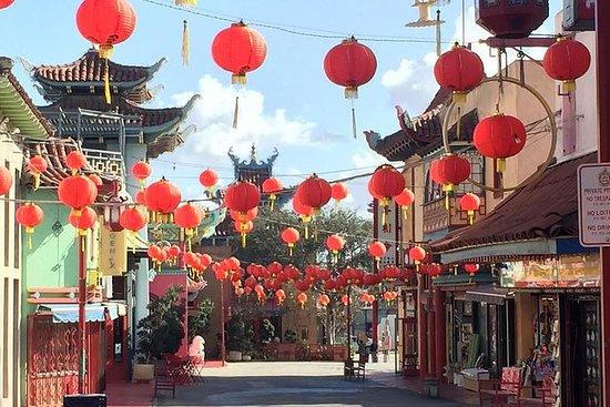 Chinatown y Little Tokyo Tour