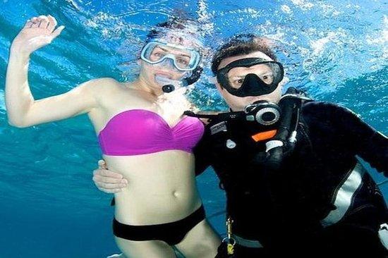 Hurghada: Excursão de aventura de um...