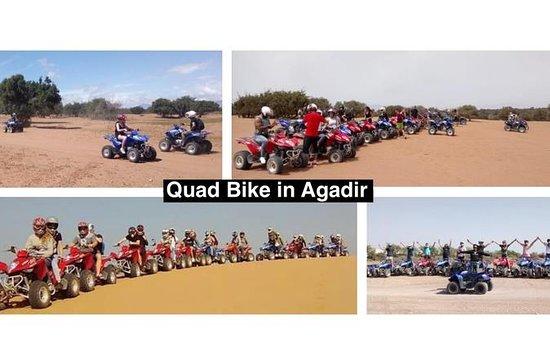 Quad-Bike-Tour in Agadir