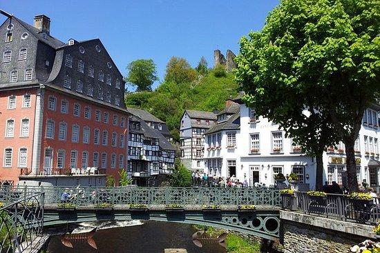 Köln & Monschau aus Brüssel