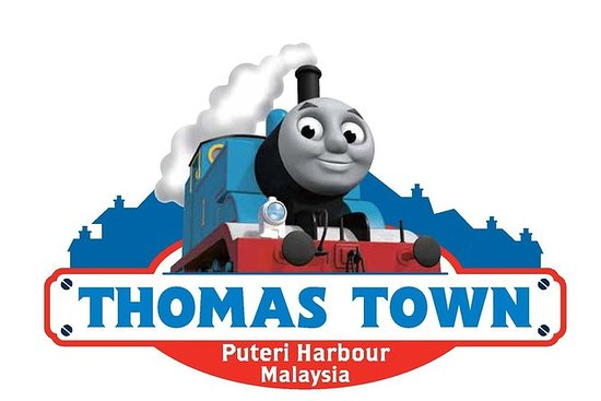 Thomas Town Admission Ticket