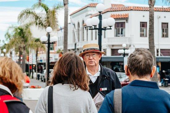 Guided 11am Walk from Napier Art Deco...
